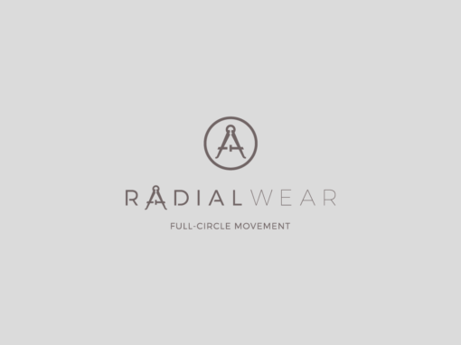 RadialWear  ..  Full-Circle Movement